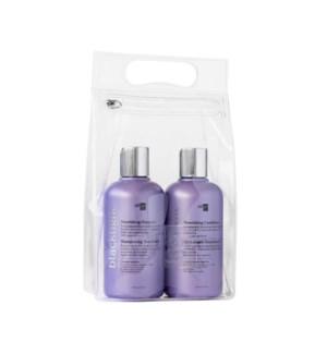 ! OLIGO 250ml Nourishing  Shampoo + Cond Duo HD2021