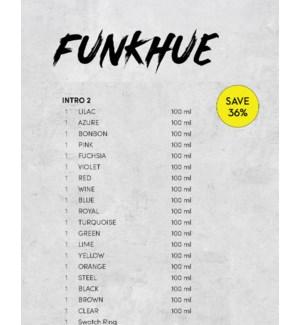! OLIGO FUNK HUE Intro Kit