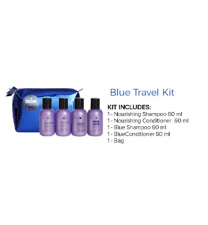OLIGO BLACKLIGHT Blue Travel Kit MA2020