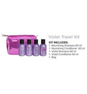 OLIGO BLACKLIGHT Violet Travel Kit MA2020