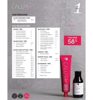 ! OLIGO CALURA INTRO #1 - The Best Of OLIGO CHOOSE 120 COLOR