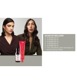 @ OLIGO CALURA Gloss MATTE Series Kit SO2021
