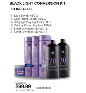 OLIGO BLACKLIGHT Conversion Kit SEPT 2021 PD