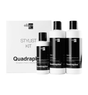 OLIGO QUADRAPLEX Intro Kit