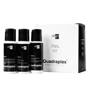 OLIGO QUADRAPLEX Trial Kit