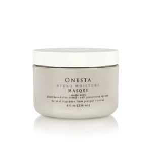 NEW 240ml ONESTA HYDRO MOISTURE MASQUE 8