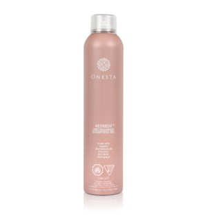 *BF NEW 210ml ONESTA REFRESH DRY SHAMP 7oz