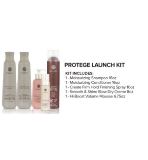 ! NEW ONESTA Protege Launch Kit SO18