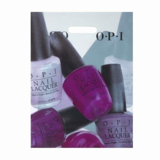 OPI Large Shopping Bag 25/pk