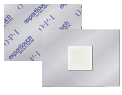 Expert Touch Remover Wraps 250 Roll