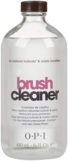 16 Oz Brush Cleaner