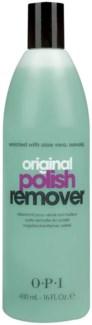 16oz Aloe Vera Polish Remover