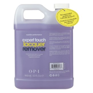 32oz(960ml) Expert Touch Lacquer Remover