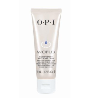 * 1.7oz Avoplex High Intensity