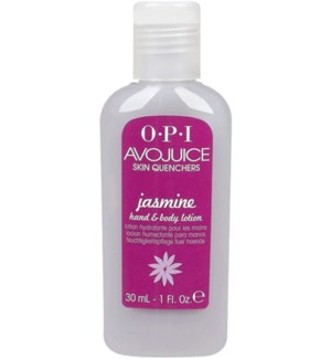 PLZ USE OPIAVJ01 30ml Jasmine Juice 1oz