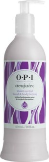 20oz Avojuice VIOLET ORCHID