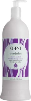 32oz Avojuice VIOLET ORCHID