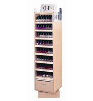 Medium Rotating Hand & Nail Display