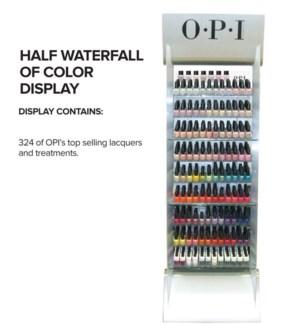 Half Waterfall Of Color Display DL325
