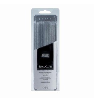 Black Cloth Pkg Of 12