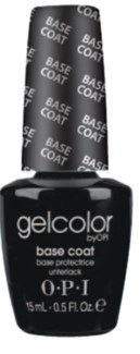 % 15ml Gelcolor Base Coat             CN