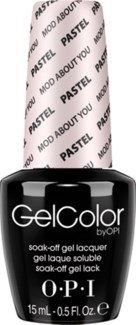 Mod About You Gelcolor PASTEL