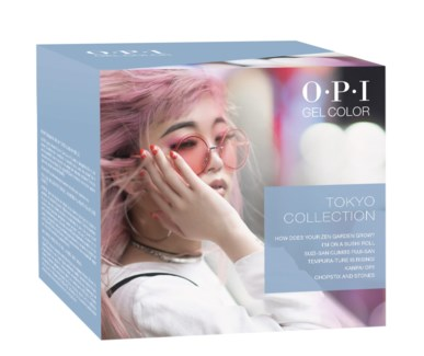 TOKYO Gelcolor Add On Kit#2 FEB 2019