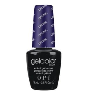 *MD OPI Ink GelColor 15ml