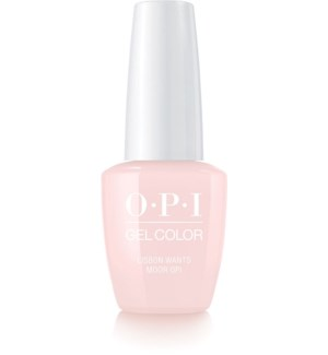 Lisbon Wants Moor OPI Gelcolor LISBON
