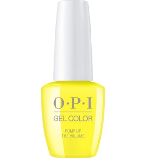 Pump Up The Volume Gelcolor - NEON MJ19