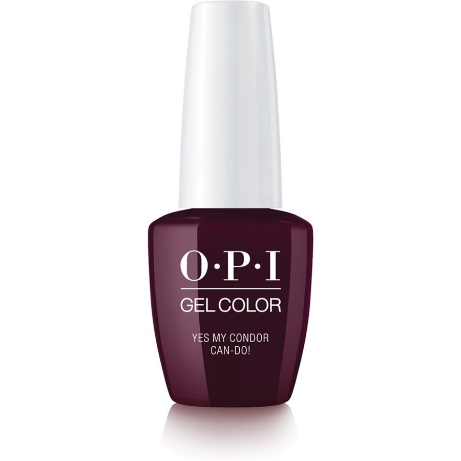 % Yes My Condor Can-do! GELCOLOR PERU