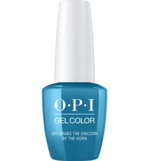 OPI Grabs The Unicorn By The Horn Gelcolor - SCOTLAND