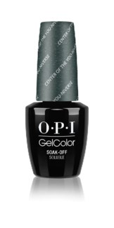 Center Of The Universe Gelcolor STAR