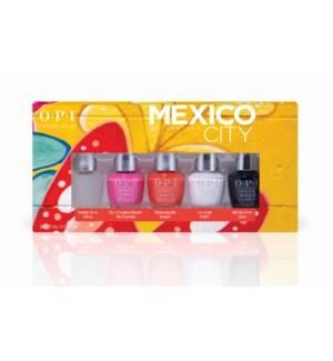 *CN 5pc MEXICO Infinite Mini Pack FEB 2020