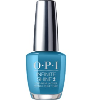 OPI Grabs The Unicorn By The Horn INFINITE  - SCOTLAND