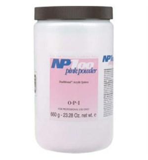 * .67oz NP-100 Pink Powder