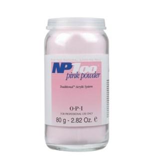 * 2.82oz NP-100 Pink Powder