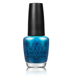 I Sea You Wear OPI - BRIGHTS