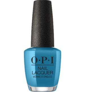OPI Grabs The Unicorn By The Horn  - SCOTLAND