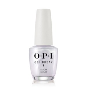 Gel Break Serum Base Coat