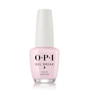 *BF Gel Break Properly Pink