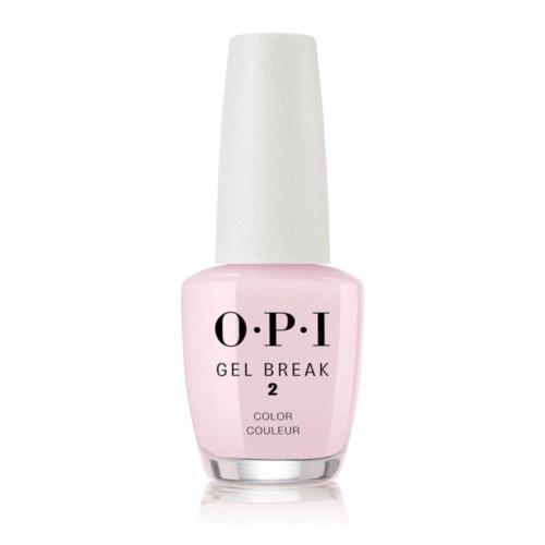 Gel Break Properly Pink