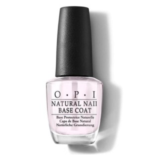 @ 1/2 Oz Natural Nail Base Coat       CN