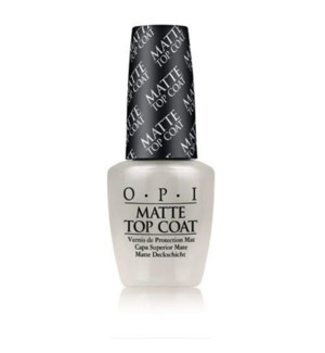 @ OPI Matte Top Coat