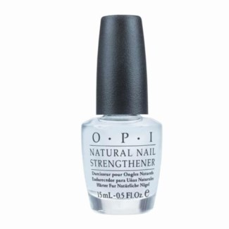 # 1/2oz Natural Nail Strengthner