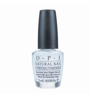 @ 1/2oz Natural Nail Strengthner
