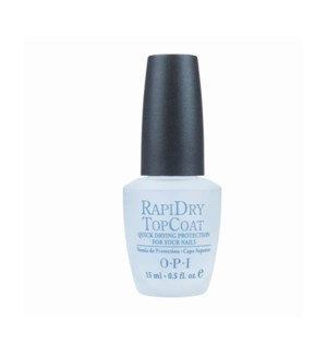 @ 1/2oz Rapidry Top Coat 15ML   CNBO