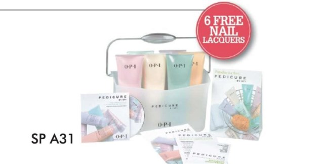 * Pedicure Profesional Intro Kit