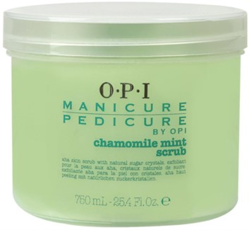 * 750ml Chamomile Mint Scrub 25.4oz
