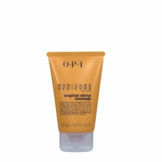* 125ml Tropical Citrus Massage Lotion